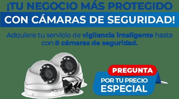 Campaña CCTV-05
